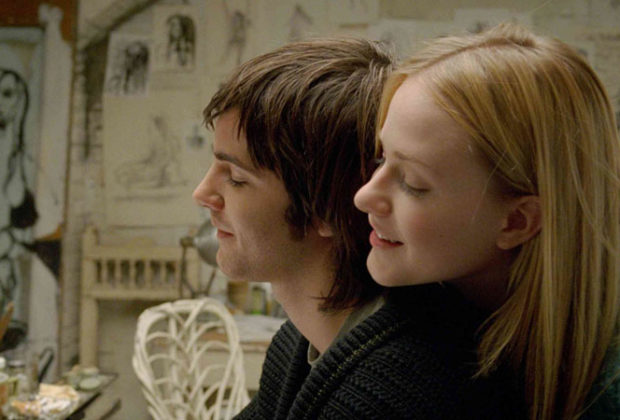 Across the universe (Elliot Goldenthal, 2007)