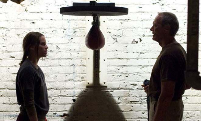 Million Dollar Baby (Clint Eastwood, 2004)