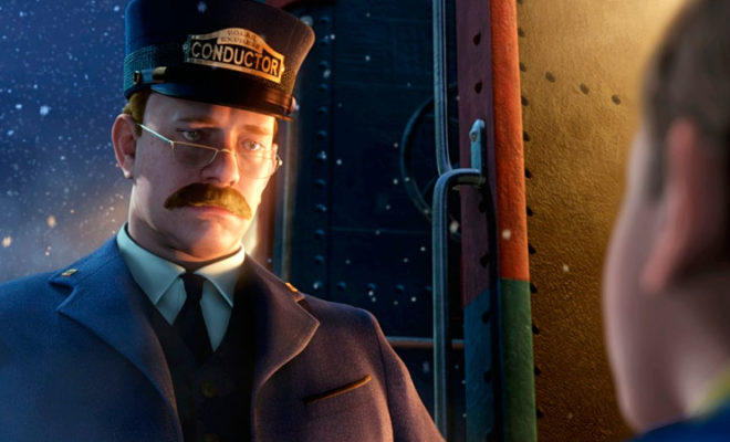Polar Express (Robert Zemeckis, 2004)