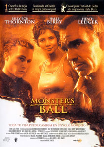 Monster's ball (Marc Forster, 2001)