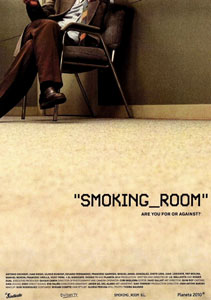 Smoking room (J.D. Wallovits, Roger Gual, 2002)