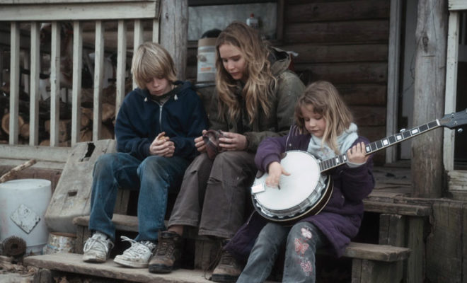 Winter's bone (Debra Granik, 2010)