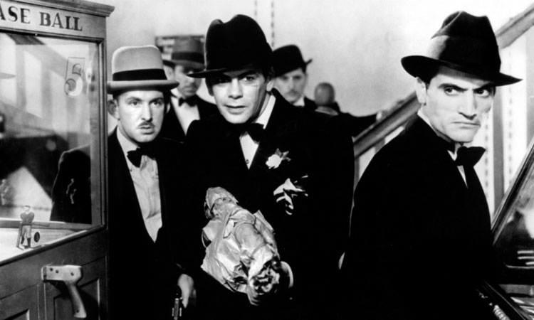 Scarface (Howard Hawks y Richard Rosson, 1932)