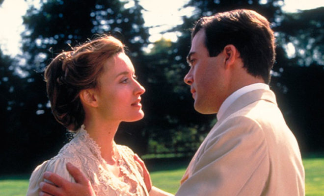 Mrs. Dalloway (Marleen Gorris, 1997)