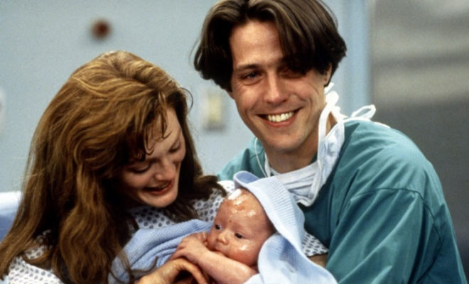 Nueve meses (Chris Columbus, 1995)
