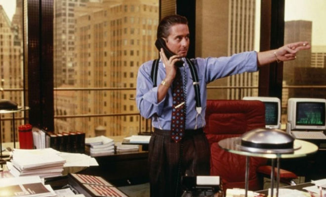 Wall Street (Oliver Stone, 1987)