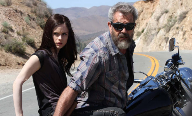 Blood Father (Jean-François Richet, 2016)