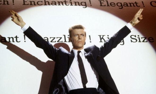 Absolute Beginners (Principiantes) (Julien Temple, 1986)