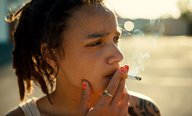 American Honey (Andrea Arnold, 2016)