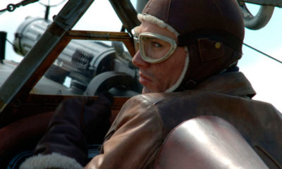 Flyboys: héroes del aire (Tony Bill, 2006)