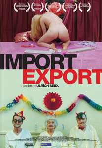 Import-Export (Ulrich Seidl, 2007)