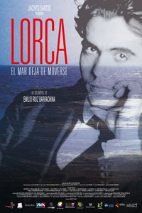 Lorca, el mar deja de moverse (Emilio Ruiz Barrachina, 2006)