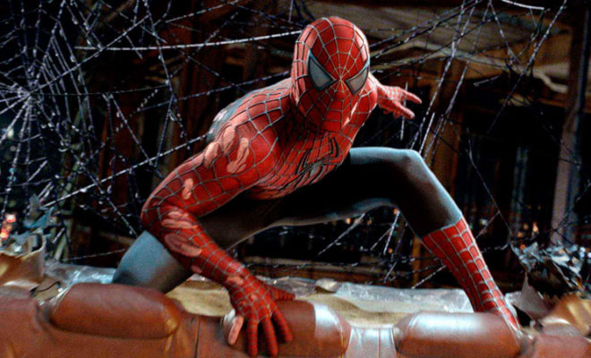 Spider-Man 3 (Sam Raimi, 2007)
