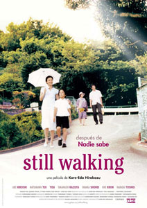 Still walking (Hirokazu Koreeda, 2008)