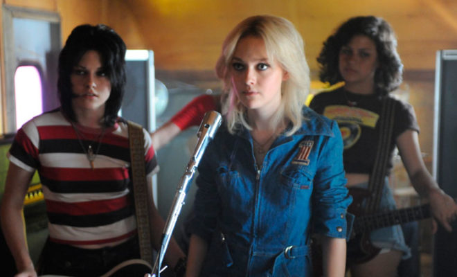 The Runaways (Floria Sigismondi, 2010)