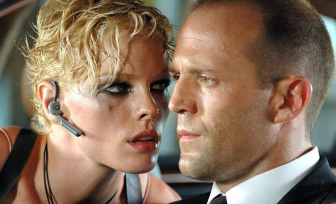 Transporter 2 (Louis Leterrier, 2005)