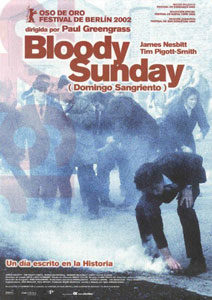 Bloody Sunday (Paul Greengrass, 2002)