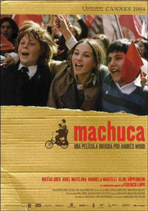 Machuca (Andrés Wood, 2004)