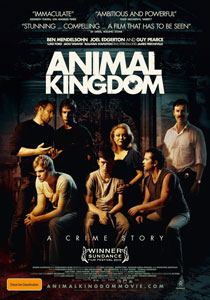 Animal Kingdom (David Michôd, 2010)