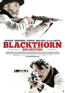 Blackthorn. Sin destino (Mateo Gil, 2011)