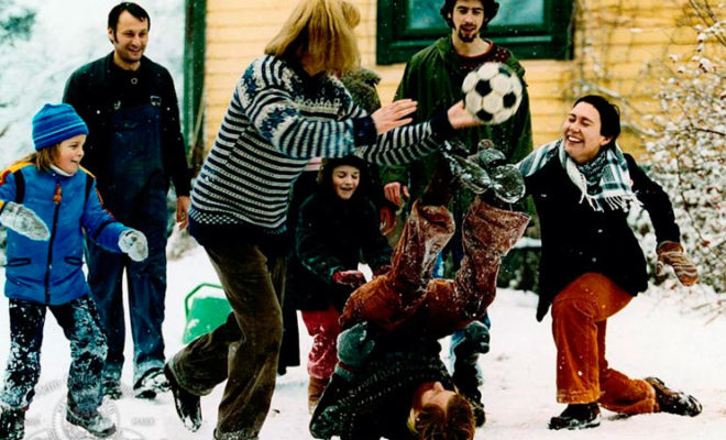 Juntos (Together) (Lukas Moodysson, 2000)