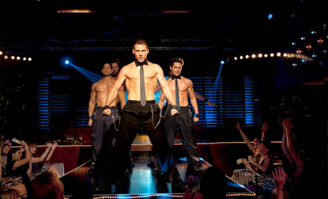 Magic Mike (Steven Soderbergh, 2012)