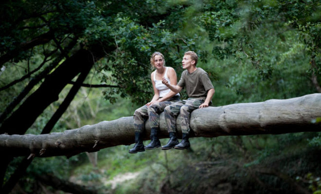 Les combattants (Thomas Cailley, 2014)