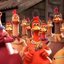 Chicken Run: Evasión en la granja (Nick Park, Peter Lord, 2000)
