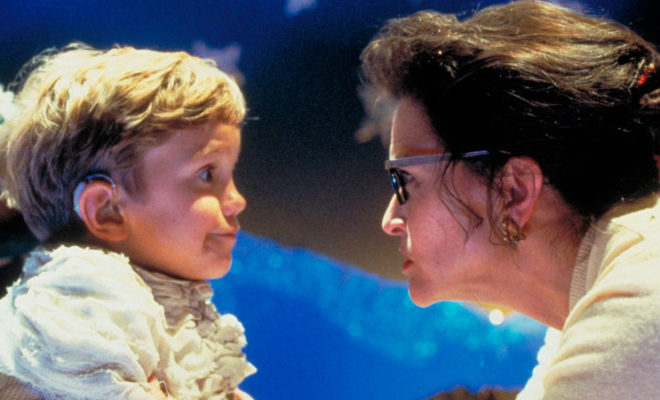 El inolvidable Simon Birch (Mark Steven Johnson, 1998)