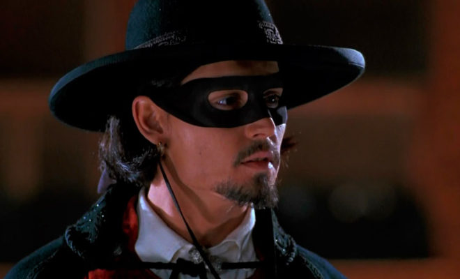 Don Juan DeMarco (Jeremy Leven, 1994)