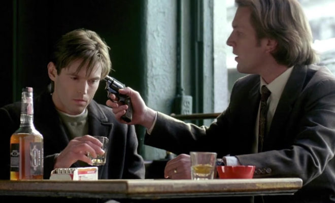 Flirt (Hal Hartley, 1995)
