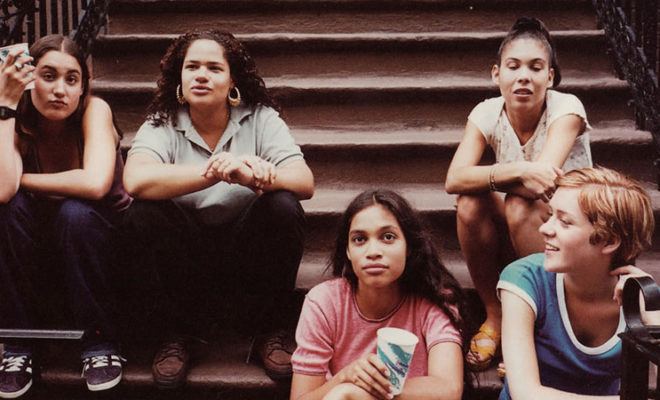 Kids (Larry Clark, 1995)