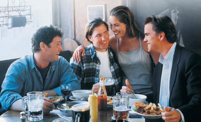 Los hermanos McMullen (Edward Burns, 1995)