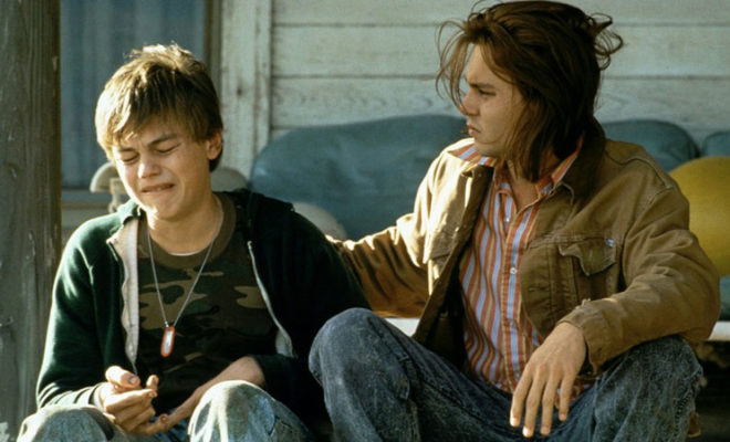 ¿A quién ama Gilbert Grape? (Lasse Hallström, 1993)