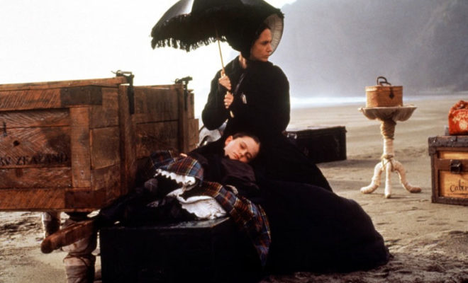 El piano (Jane Campion, 1993)