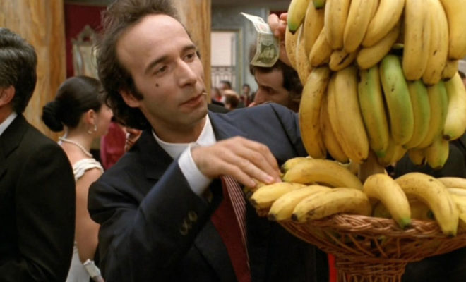Johnny Palillo (Roberto Benigni, 1991)