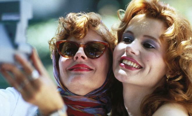 Thelma & Louise (Ridley Scott, 1991)