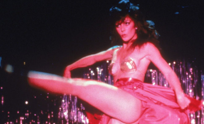 Stripper (Jerome Gary, 1986)