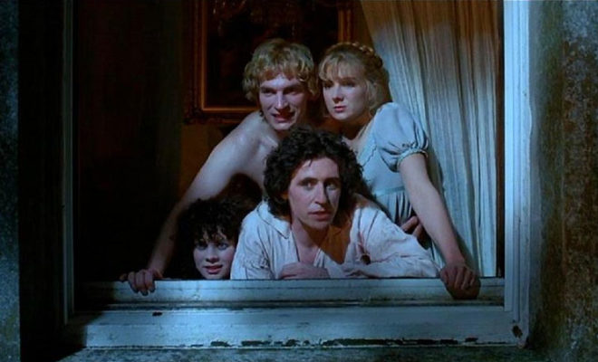 Gothic (Ken Russell, 1986)