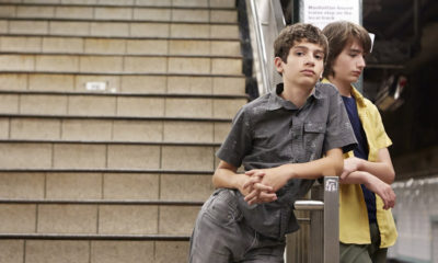 Verano en Brooklyn (Little Men) (Ira Sachs, 2016)
