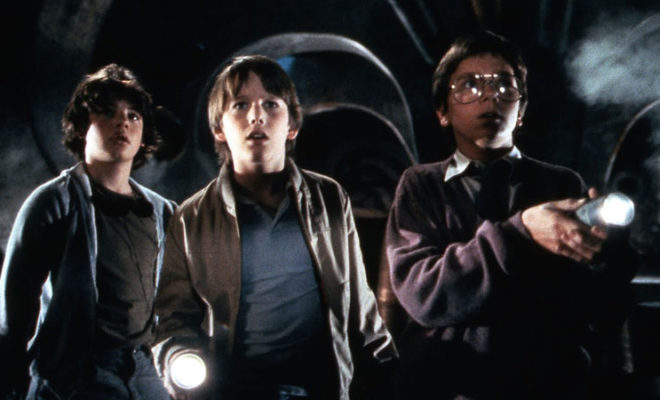 Exploradores (Joe Dante, 1985)