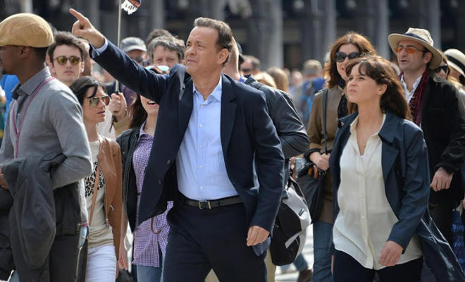Inferno (Ron Howard, 2016)