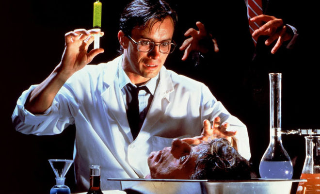 Re-Animator (Stuart Gordon, 1985)