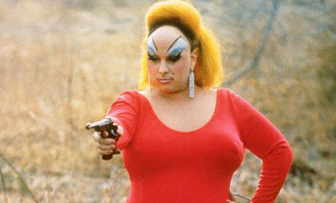 Pink Flamingos (John Waters, 1972)