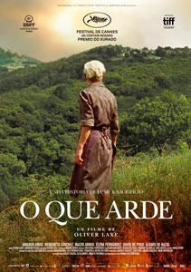 LO QUE ARDE (Oliver Laxe)